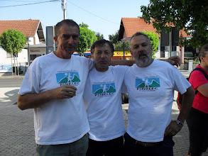 Photo: Tri mušketira