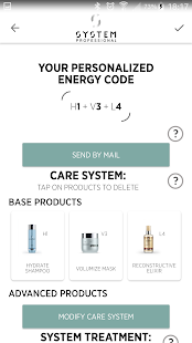 System Professional EnergyCode - náhled