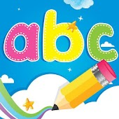 My ABC - Learning and Tracing Letters