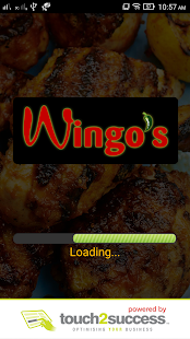Wingos Maidstone- screenshot thumbnail