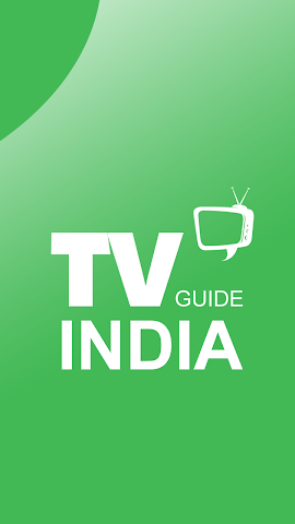 android India TV Guide Screenshot 1
