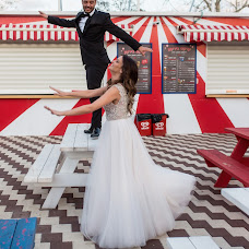 Wedding photographer Gilad Mashiah (GiladMashiah). Photo of 20.12.2017
