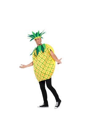 Dräkt, ananas