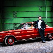 Wedding photographer Patrick john Azzopardi (PatrickJohnAzz). Photo of 30.09.2016
