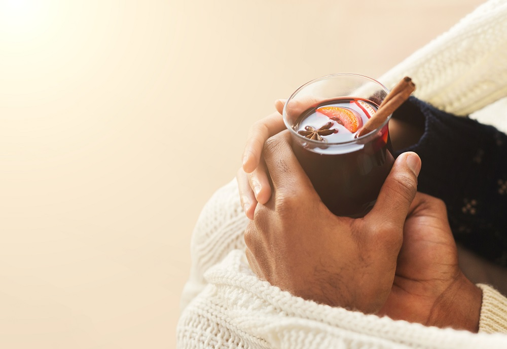 RECIPE   How to make your own mulled wine