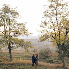 Wedding photographer Hariuc Dumitru (dimu11). Photo of 01.02.2016