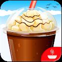 Ice Cream Shake Maker Cooking Game fun icon