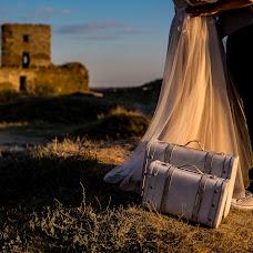 Wedding photographer Mihai Zaharia (zaharia). Photo of 26.09.2018