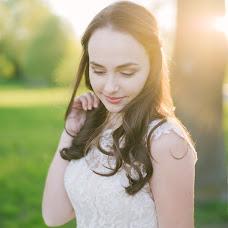 Wedding photographer Sergey Spiridonov (Diarigel). Photo of 31.08.2016