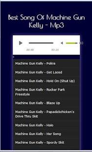 machine gun kelly halo mp3 download