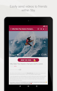 5by - Best Videos on the web v3.6.1