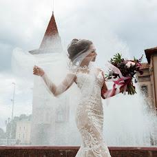 Wedding photographer Darya Tuchina (insomniaphotos). Photo of 05.08.2017