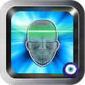 Face Detect for evil eye icon