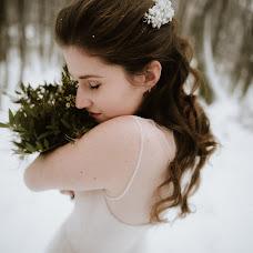 Wedding photographer Vítězslav Malina (malinaphotocz). Photo of 25.01.2018
