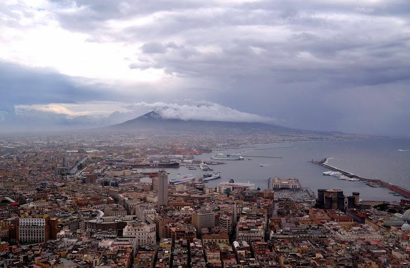 Immensamente... Napoli di newxeres
