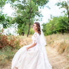 Wedding photographer Galina Melnikova (melnikova). Photo of 17.08.2017