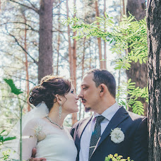 Wedding photographer Ivan Vorozhenkov (vorozhenkov). Photo of 15.09.2015