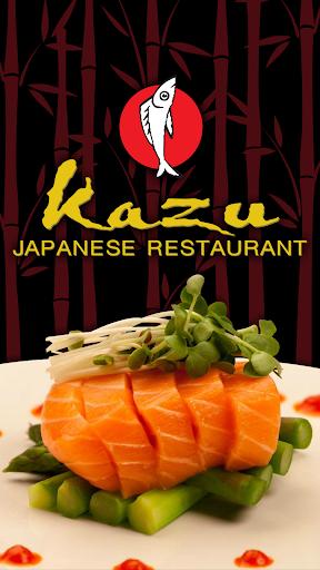 Kazu Japanese