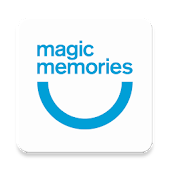 Magic Memories store