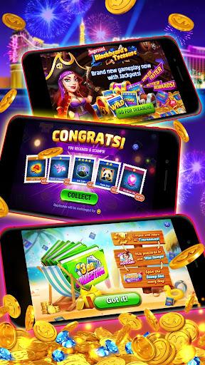 Classic Slots -  Free Casino Games & Slot Machines 1.0.439 screenshots 8
