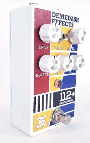 Demedash 112+ Drive Channel