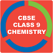 CBSE CHEMISTRY FOR CLASS 9