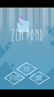 Zen Pond screenshot
