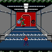 Classic Contra Soldier Shooter 2018