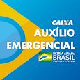 CAIXA | Auxílio Emergencial icon