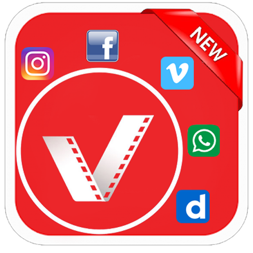 Video Downloader and HD Max Video Player - VMate file APK for Gaming PC/PS3/PS4 Smart TV