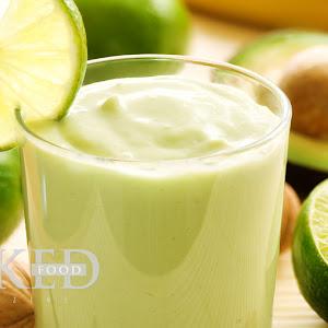 Kidney Cleanser & Detoxing Smoothie