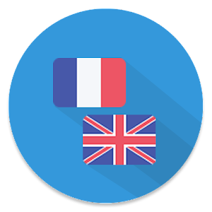 French English Dictionary for PC