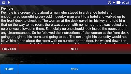 Scary Stories screenshot 6