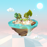 My Oasis - Calming and Relaxing Incremental Game 1.282 (Mod Money)