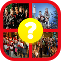 4 Pics 1 Word Christmas and New Years Vocabulary icon
