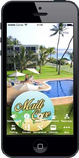 Maili Cove