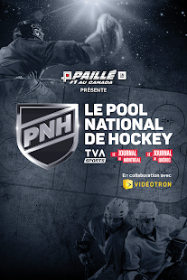 Le PNH - Le Pool National de Hockey- screenshot thumbnail