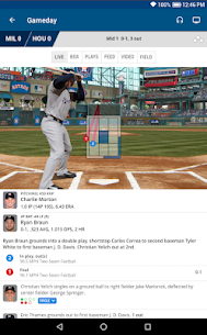 MLB – MOD for Android 2