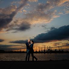 Hochzeitsfotograf Valeri Genov (ValeriGenov). Foto vom 27.09.2017