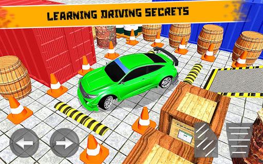 New Car Parking Game 2019 screenshot 3