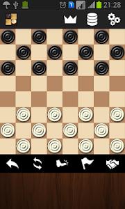 Spanish checkers 1.0.14