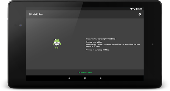 SD Maid Pro – Unlocker Apk 4.14.35 (Patched) 10