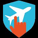 Defensa del pasajero, Dfp icon