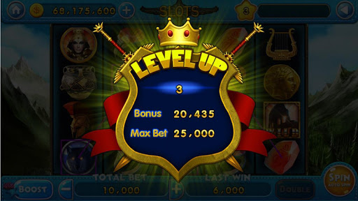 Slots - Casino Slot Machines 1.8 screenshots 10