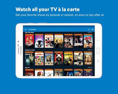 Vudu Movies & TV 9