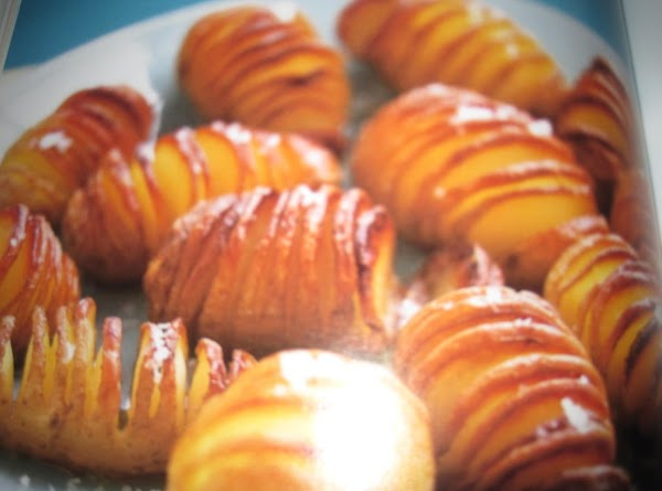 Roasted Fingerling Or New Potates By Rose Recipe