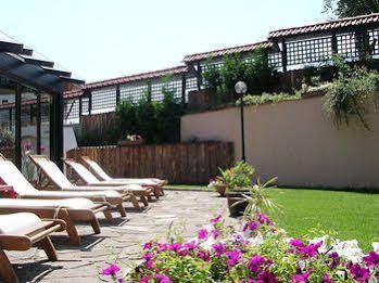 Casa Karina Hotel