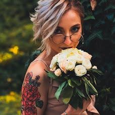 Wedding photographer Igor Kakalec (EZZHUK). Photo of 07.09.2018