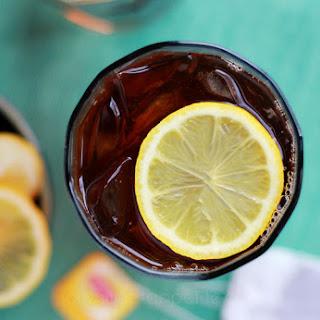 Perfect Iced Tea.