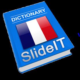 SlideIT French AZERTY Pack